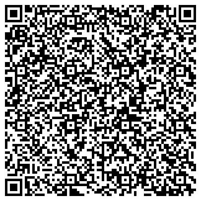 QR-код с контактной информацией организации РЕГИОНАЛЬНЫЙ МЕЖОТРАСЛЕВОЙ ЦЕНТР ПЕРЕПОДГОТОВКИ КАДРОВ И ПОВЫШЕНИЯ КВАЛИФИКАЦИИ