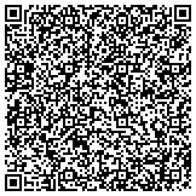 QR-код с контактной информацией организации ЦЕНТР ПОВЫШЕНИЯ КВАЛИФИКАЦИИ ПЕДАГОГИЧЕСКИХ РАБОТНИКОВ Г. ВОЛОГДЫ