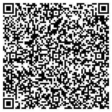 QR-код с контактной информацией организации ОБЛАСТНАЯ БОЛЬНИЦА № 1 АКУШЕРСКИЙ КОРПУС