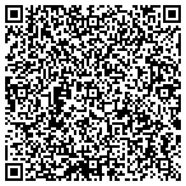 QR-код с контактной информацией организации ОБЛАСТНАЯ БОЛЬНИЦА № 1 ГИНЕКОЛОГИЧЕСКИЙ КОРПУС