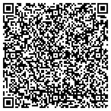 QR-код с контактной информацией организации ДЕТСКАЯ ОБЛАСТНАЯ БОЛЬНИЦА