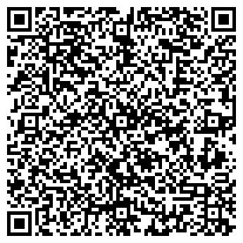 QR-код с контактной информацией организации БОДРОСТЬ КОМПАНИЯ, ОАО
