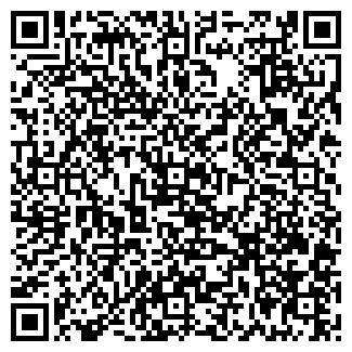 QR-код с контактной информацией организации НОР-МЕД, АНО