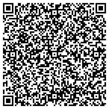 QR-код с контактной информацией организации ПСИХОТЕРАПЕВТИЧЕСКИЙ ЦЕНТР