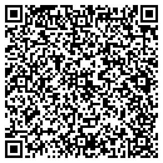 QR-код с контактной информацией организации РЕЗЕРВ ГУС ОМЦ