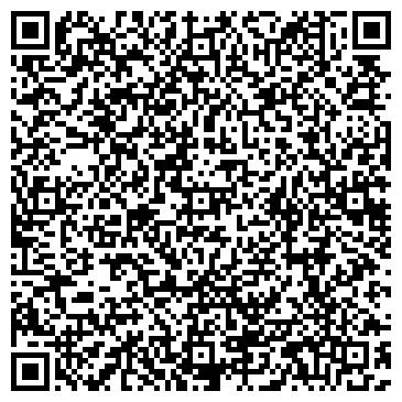 QR-код с контактной информацией организации ОБЛАСТНОЙ ЦЕНТР ПЛАНИРОВАНИЯ СЕМЬИ И РЕПРОДУКЦИИ