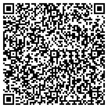 QR-код с контактной информацией организации ДОКТОР МЕДВЕДЕВ