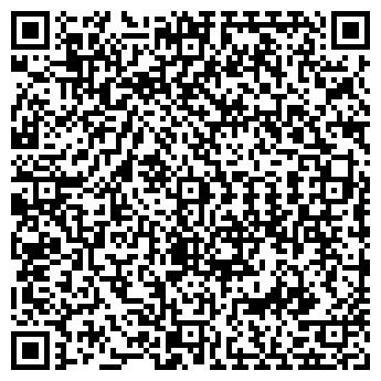 QR-код с контактной информацией организации ПИТ-САЛОН ОПТИКА