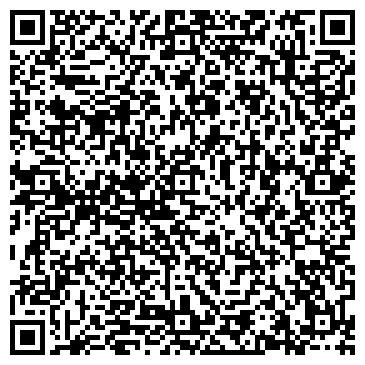 QR-код с контактной информацией организации БРТ ЦЕНТР ДИАГНОСТИКИ И ТЕРАПИИ