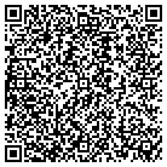 QR-код с контактной информацией организации ВОЛОГДАФАРМ-ТАНДЕМ, МУП