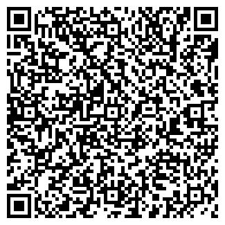 QR-код с контактной информацией организации ПАНАЦЕЯ, ОАО
