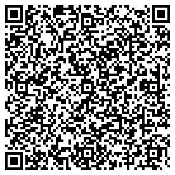 QR-код с контактной информацией организации ПРОКУРАТУРА ГОРОДА