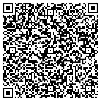 QR-код с контактной информацией организации № 1 ГОРОДСКОЙ СУД