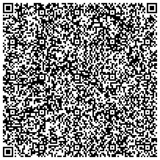 """QR-код с контактной информацией организации Вологодское областное отделение Общероссийской общественной организации """"Всероссийское общество охраны природы"""""""