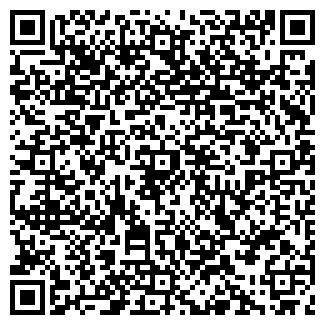 QR-код с контактной информацией организации ПЛАТФОРМА ГСК