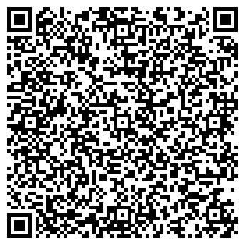 QR-код с контактной информацией организации ГЕПАРДИС, ООО