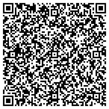 QR-код с контактной информацией организации ВОЛОГДАРЕМБЫТТЕХНИКА, ЗАО