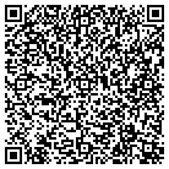 QR-код с контактной информацией организации ЭЛЕКТРОРАДИОТОВАРЫ ТФ, ООО