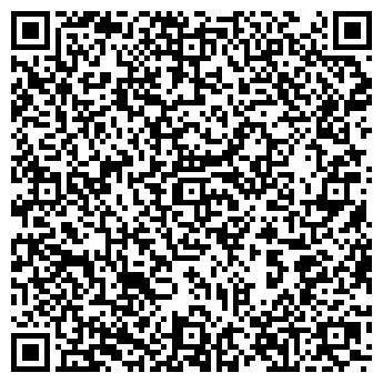 QR-код с контактной информацией организации ГОРИЗОНТ КООПЕРАТИВ