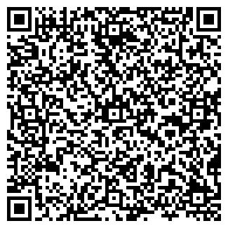 QR-код с контактной информацией организации ЛОТ