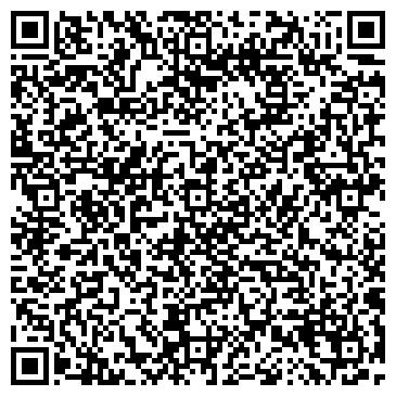 QR-код с контактной информацией организации СОНИ, ПАНАСОНИК СЕРВИСНЫЙ ЦЕНТР