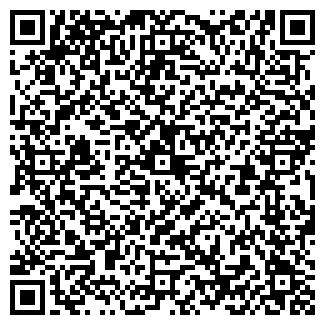 QR-код с контактной информацией организации LG