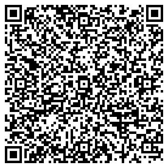 QR-код с контактной информацией организации ДОМ МЕБЕЛИ ТПФ, ООО