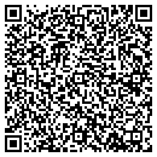 QR-код с контактной информацией организации ИНТЕРФОР, ЗАО