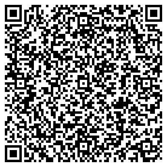 QR-код с контактной информацией организации МЕБЕЛЬ МАГАЗИН-САЛОН