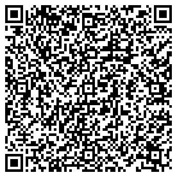 QR-код с контактной информацией организации РУСЬПРОМСЕРВИС ЗАО ПКК