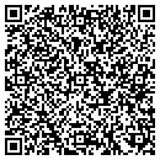 QR-код с контактной информацией организации САНТЕХИМПОРТ