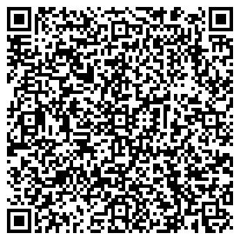 QR-код с контактной информацией организации САНТЕХНИКА НА МОХОВА