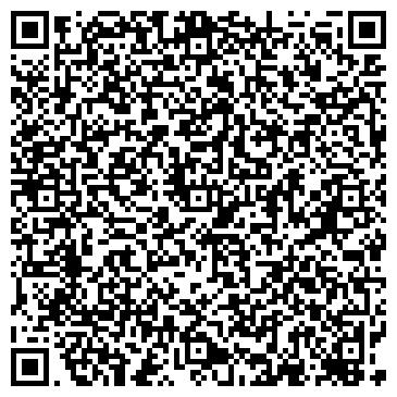 QR-код с контактной информацией организации ЖАЛЮЗИ НА ЗОСИМОВСКОЙ, ООО