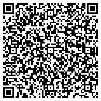 QR-код с контактной информацией организации ИКЛИПС СТУДИЯ