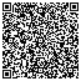QR-код с контактной информацией организации ЦЕНТР МОДЫ