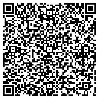QR-код с контактной информацией организации КНЯЖНА