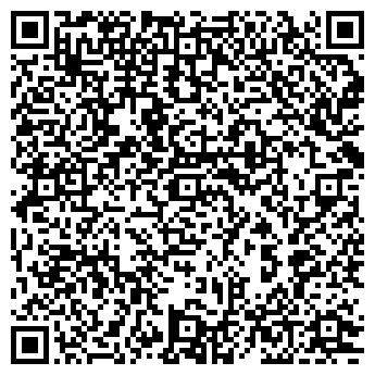 QR-код с контактной информацией организации ГРАНД САЛОН-МАГАЗИН