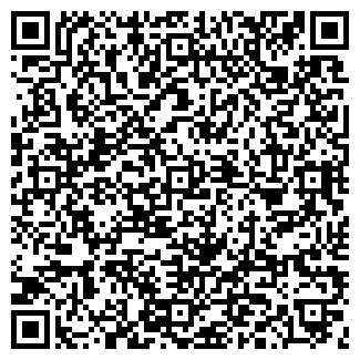 QR-код с контактной информацией организации ЛЕГО, ООО