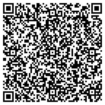 QR-код с контактной информацией организации КАПИТАЛ-ПАРТНЕР, ООО