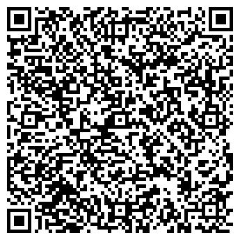 QR-код с контактной информацией организации НОВЫЙ КОНТИНЕНТ