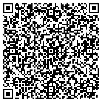 QR-код с контактной информацией организации ШАТУРСКИЙ БЕРЕГ