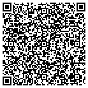 QR-код с контактной информацией организации СЕВЕРНЫЙ КОНТИНЕНТ