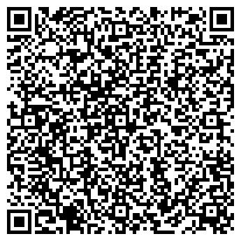 QR-код с контактной информацией организации ЛЮБИТЕЛЕЙ КНИГИ ОБЩЕСТВО