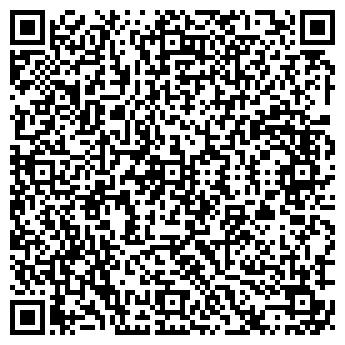 QR-код с контактной информацией организации МИР КНИГИ, ООО