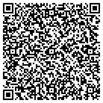 QR-код с контактной информацией организации ПЛАНЕТА ЦЕНТР
