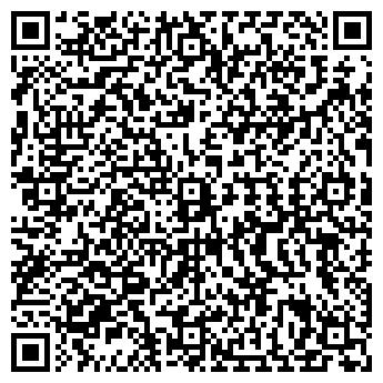 QR-код с контактной информацией организации ИНТТОРГ, ООО