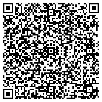 QR-код с контактной информацией организации НОВАЯ ЭРА, ООО