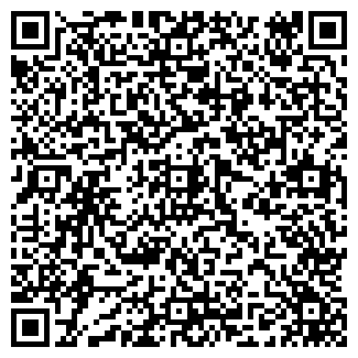 QR-код с контактной информацией организации САД И ОГОРОД