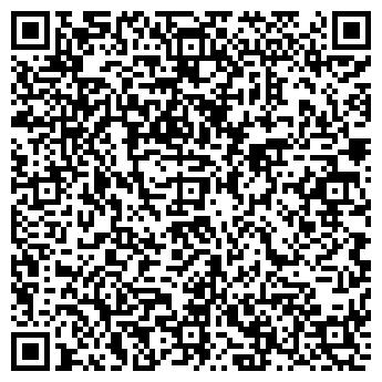 QR-код с контактной информацией организации ЦЕНТРАЛЬНЫЙ, ЗАО