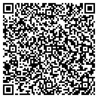 QR-код с контактной информацией организации МАКСИ, ЧП